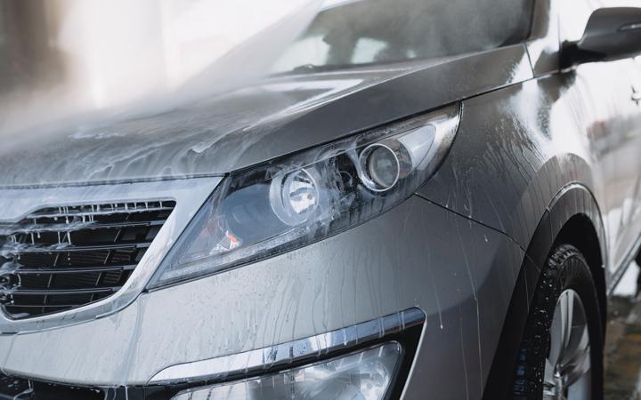 Auton myllytys ja täyskäsittely vain 89€ (säästä 69%)
