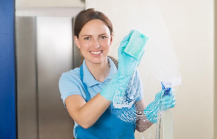 3 tunnin ikkunanpesu tai kotisiivous vain 59€ (säästä 51%)