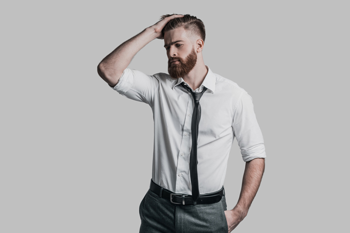 Miesten hiustenleikkaus amerikkalaisella parranajolla vain 10€ (arvo 22€)