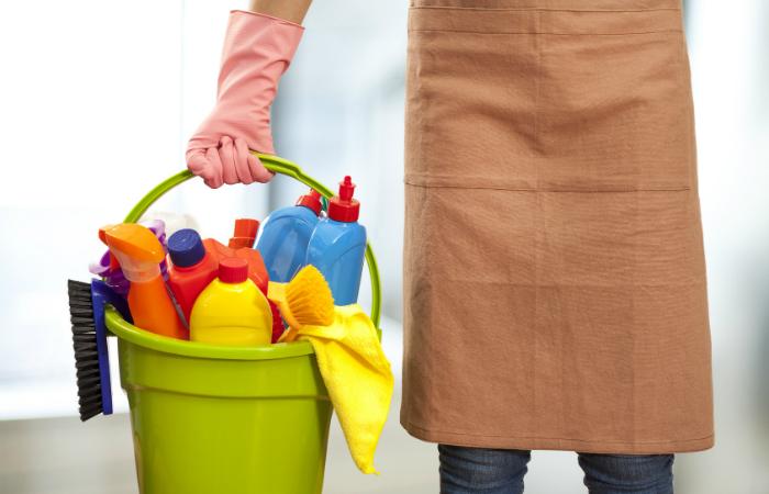 Kahden tai kolmen tunnin kotisiivous alk. 39€ (säästä jopa 59%)