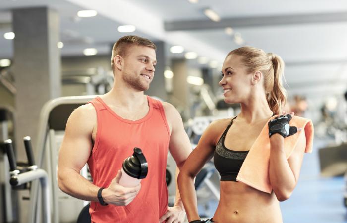 Ruokavalio ja treeniohjelma kuntoon! Kunnonkohotuspaketti valmennustapaamisella tai ilman alk. 29€ (säästä 76%)
