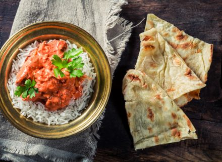 Intialaiset Chicken Tandoori Special -annokset kahdelle tai neljälle alk. 22€ (säästä jopa 62%)