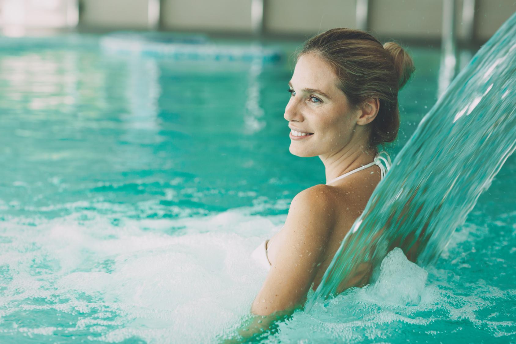 Spa Hotel Runni – kylpyläloma kahdelle 1-5 yötä alk. 69€ (säästä 50%)