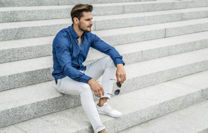 Miesten hiustenleikkaus Kruununhaassa vain 10€ (säästä 56%)