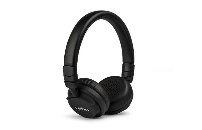 Veho Z-4 -stereokuulokkeet 34,90€ (ovh 59,90€)