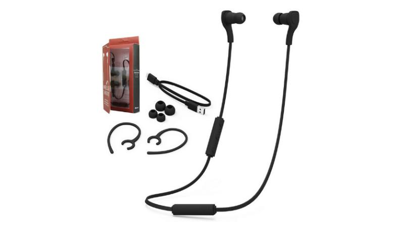 Bluetooth-kuulokkeet, kolme värivaihtoehtoa 18,90€ (säästä 62%)