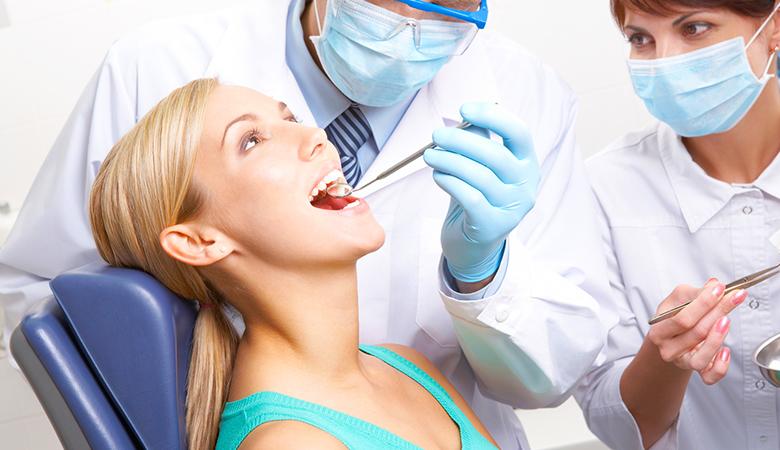 Hammastarkastus hammaskiven poistolla ja röntgenkuvauksella vain 49€ (säästä 75%)