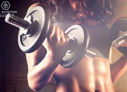 Verkkokurssi urheilijan ravitsemukseen tai fitness-elämäntyyliin 19€ (säästä 95%)