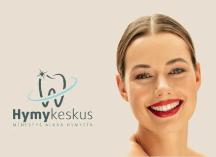 Hampaiden teholaservalkaisu hammaslääkärillä 125€ (säästä 53%)