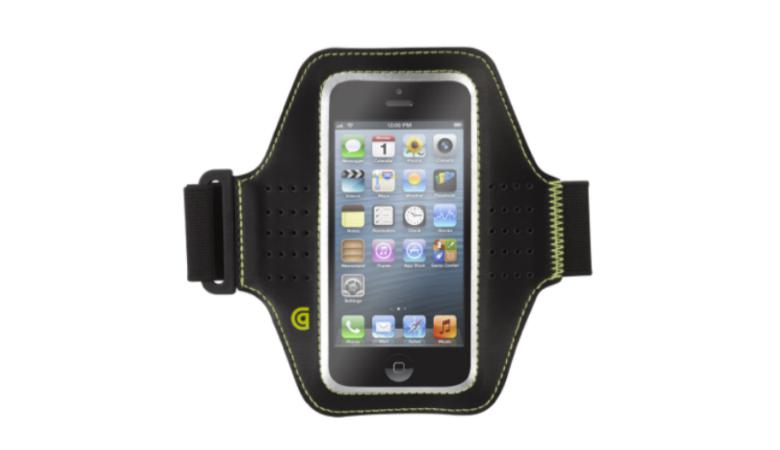 Käsivarsikotelo iPhone 6, 6s ja 7 9,95€ (säästä 50%)
