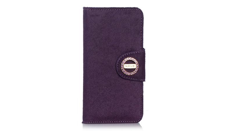 Puhelimen suojakotelo, violetti 29,90€ (säästä 50%)