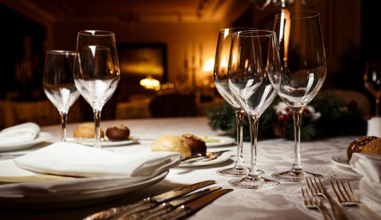 Neljän ruokalajin fine dining -menu kahdelle Ravintola Lyonissa 69€ (säästä 41%)