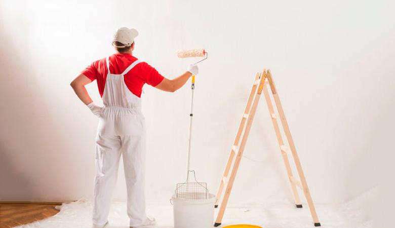 Kuusi tuntia remontti-, maalaus- tai yleismiespalvelua 129€ (säästä 52%)