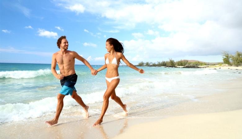 Brasilialainen sokerointi miehille ja naisille tai selän vahaus alk. 30€ (säästä jopa 56%)
