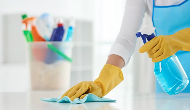Kolmen tunnin kotisiivous tai ikkunanpesu kerran tai kaksi kertaa alk. 59€ (säästä jopa 58%)