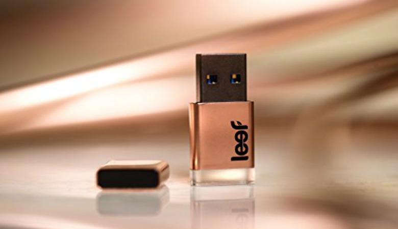 Leef Magnet USB 3.0 16 GB muistitikku magneetilla 9,95€ (säästä 50%)