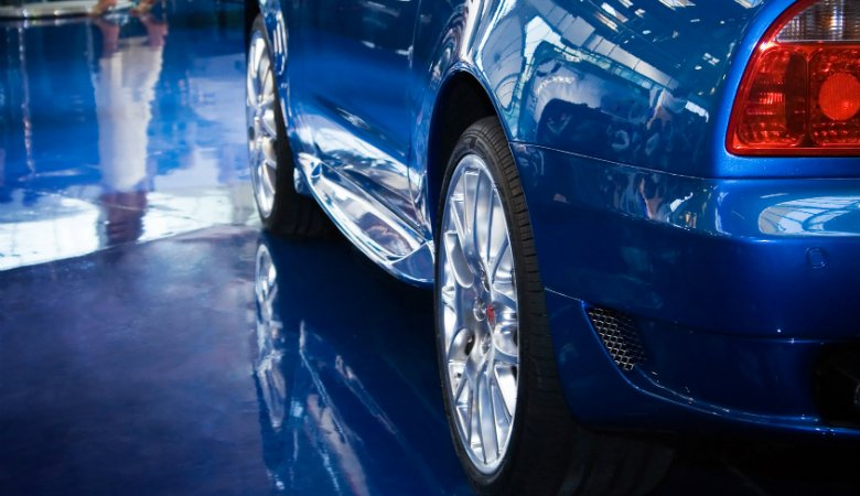 Henkilöauton myllytys ja sisäpuhdistus 99€ (säästä 55%)