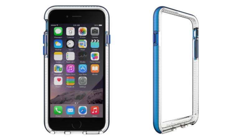 Tech21 Evo Band -suojakuori, iPhone 6/6s 7,90€ (säästä 77%)