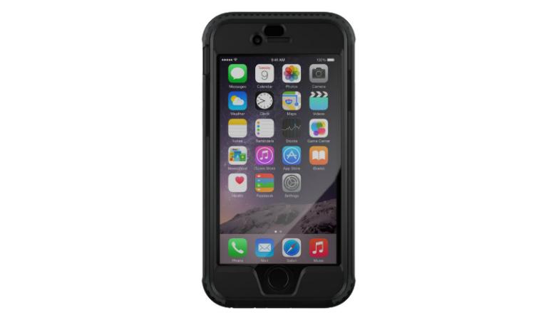 Veden- ja iskunkestävä Tech21 Patriot -suojakuori, iPhone 6/6s 19,90€ (säästä 67%)