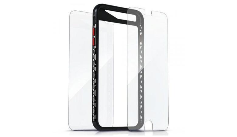 Musta ZAGG-suojakuori, iPhone 6/6s 10,90€ (säästä 73%)