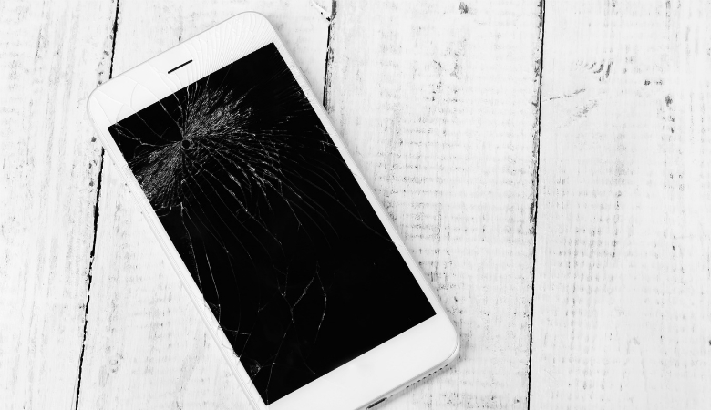 iPhone 6:n näytön vaihto 79€
