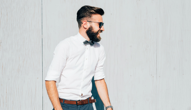Miesten hiustenleikkaus kerran tai kolme kertaa alk. 10€ (säästä jopa 70%)