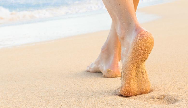 Klassinen jalkahoito tai spa-jalkahoito alk. 35€ (säästä jopa 51%)