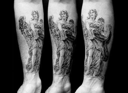100-300 euron lahjakortti tatuointiin -80%
