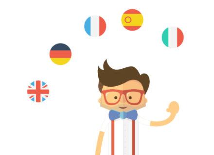 Online-kielikurssi – opi englantia, espanjaa, saksaa, italiaa tai ranskaa alk. 19€ (säästä jopa 89%)