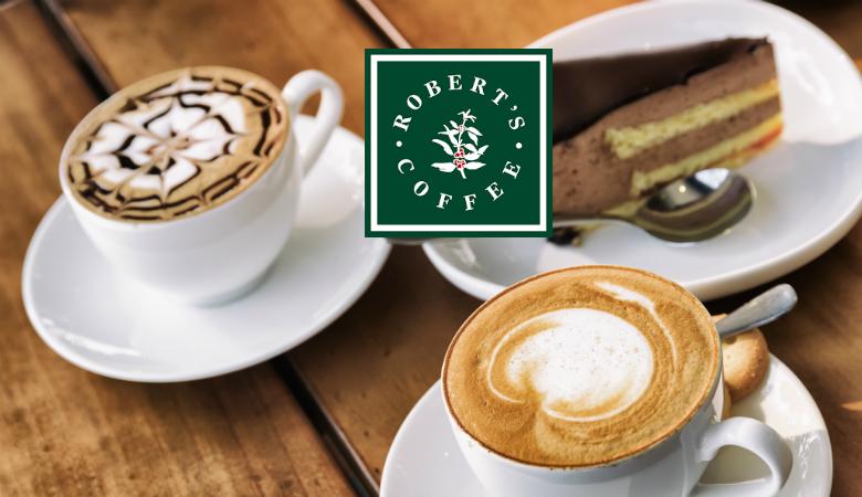 Roberts Coffee Oulu