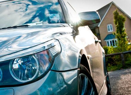 Auton myllytys valinnaisella sisäpuhdistuksella alk. 79€