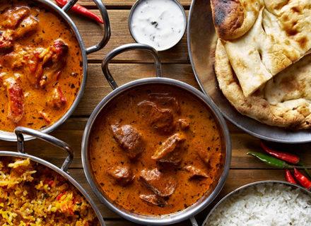 Namaskaar Itis – intialainen illallinen 2–4 hengelle alk. 32,90€ (säästä jopa 40%)