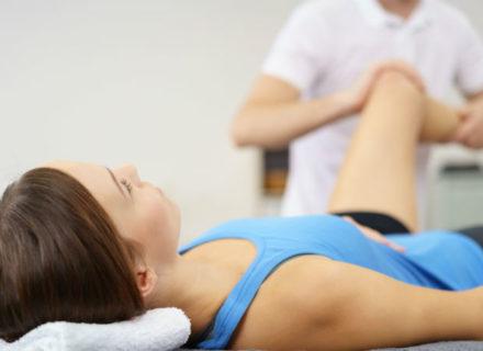 60 min fysioterapia tai lihaskalvokäsittely 35€ (säästä 50%)