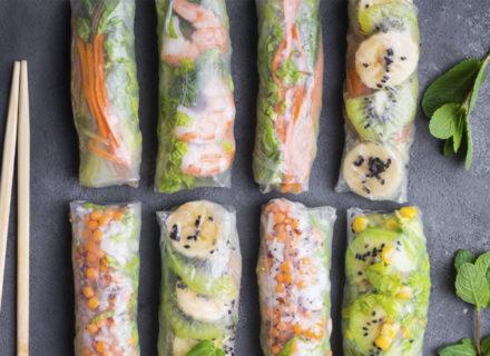Vietnamilainen pääruoka ja bubble-tee alk. 7€ (säästä 50%)