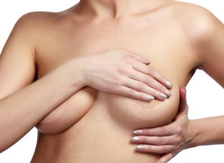Invisible Bra -rintateipit 6 kpl alk. 11,99€ (säästä jopa 60%)