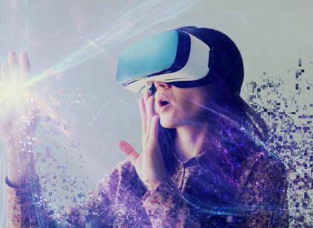 30 min virtuaalitodellisuuspeli alk. 18€ (säästä jopa 52%)