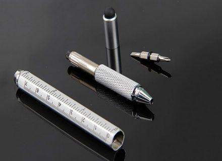 3-in-1 kynä alk. 7,99€ (säästä jopa 71%)