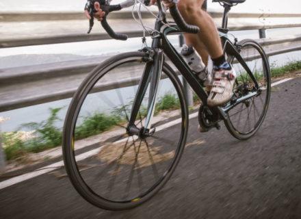 Polkupyörän kausihuolto 35€ (säästä 65%)
