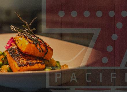Kolmen ruokalajin Chef's Menu 2-6 hengelle alk. 49€ (säästä 48%)