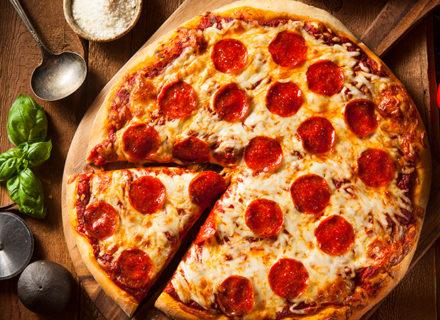 25€:n arvoinen lahjakortti kebab-pizzeriaan 18€