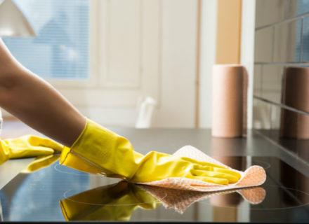 Kolmen tunnin kotisiivous tai ikkunanpesu alk. 55€ (säästä jopa 57%)