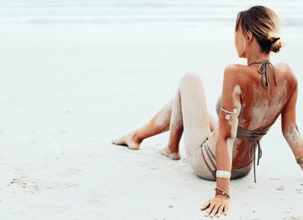 Säärien, kainaloiden ja bikinirajan sokerointi alk. 22€ (säästä jopa 51%)