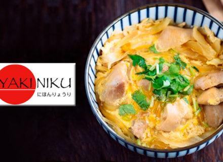 Kolmen ruokalajin japanilainen menu 2–4 hengelle alk. 27,90€ (säästä 50%)
