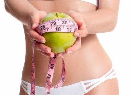 3 kerran vapaavalintainen laihdutushoito 95€