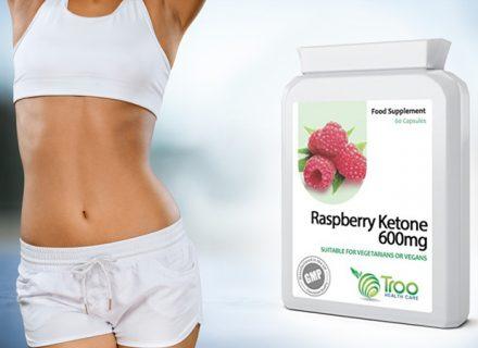 Raspberry Ketone -ravintolisä alk. 11,99€ (säästä jopa 70%)
