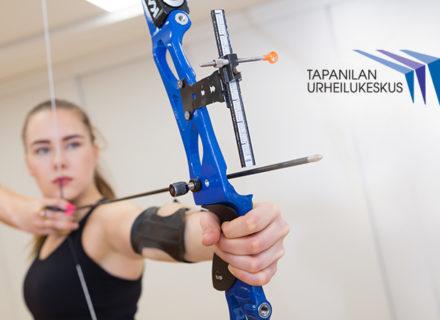 Jousiammunnan, veitsenheiton ja Eco aims -kiväärin kokeilukerta28€