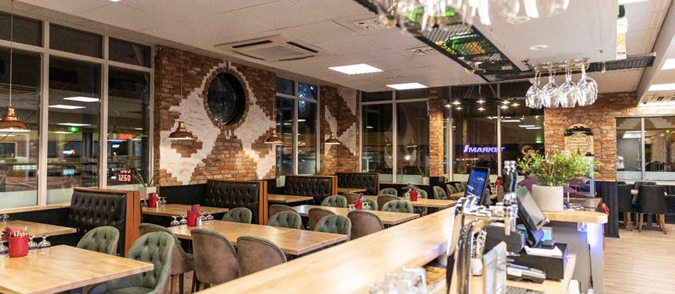 Turkkilainen cuisine: the best places to taste it in Turku