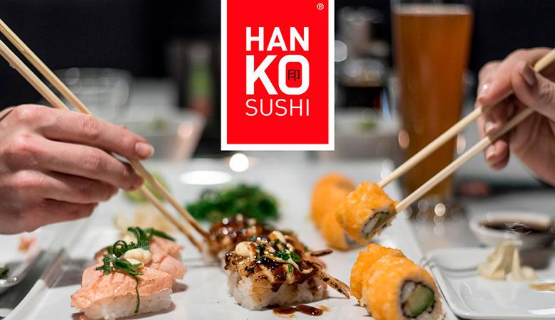 Oulu Sushi