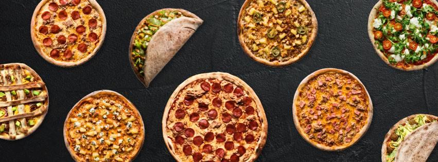 Kotipizza Lahjakortti