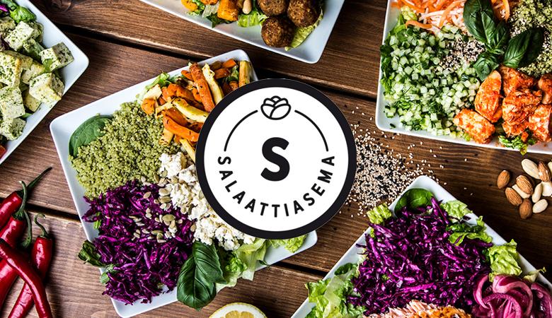 Salaattiasema Turku